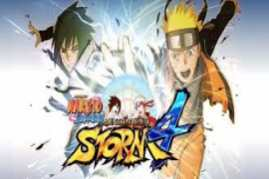 naruto shippuden ultimate ninja storm 4 pc torrent